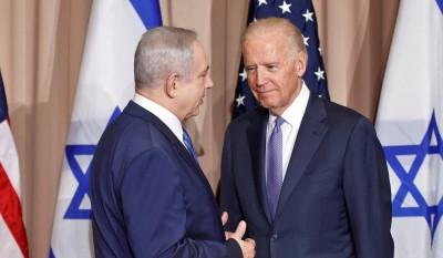 «Θερμή συνομιλία» Biden με Netanyahu – Συμφωνία για συνάντηση προσεχώς