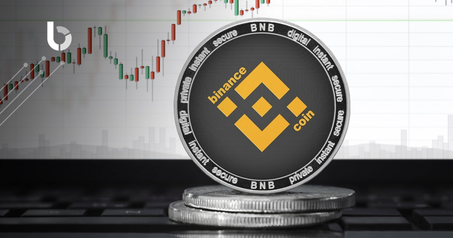 Binance: Αύξηση +20% τις τελευταίες 24 ώρες, μπροστά από Bitcoin και Εthereum - Τι οδηγεί το ράλι