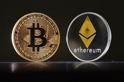 Bitcoin ή Ether; - Ποιο κρυπτονόμισμα προτιμούν οι μεγάλοι επενδυτές;