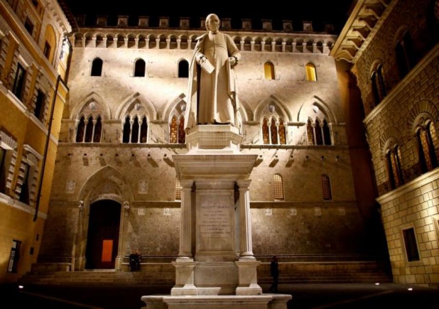 Ιταλία: Ρήγμα στην κυβέρνηση Draghi απειλεί να προκαλέσει η πώληση της MPS στην UniCredit