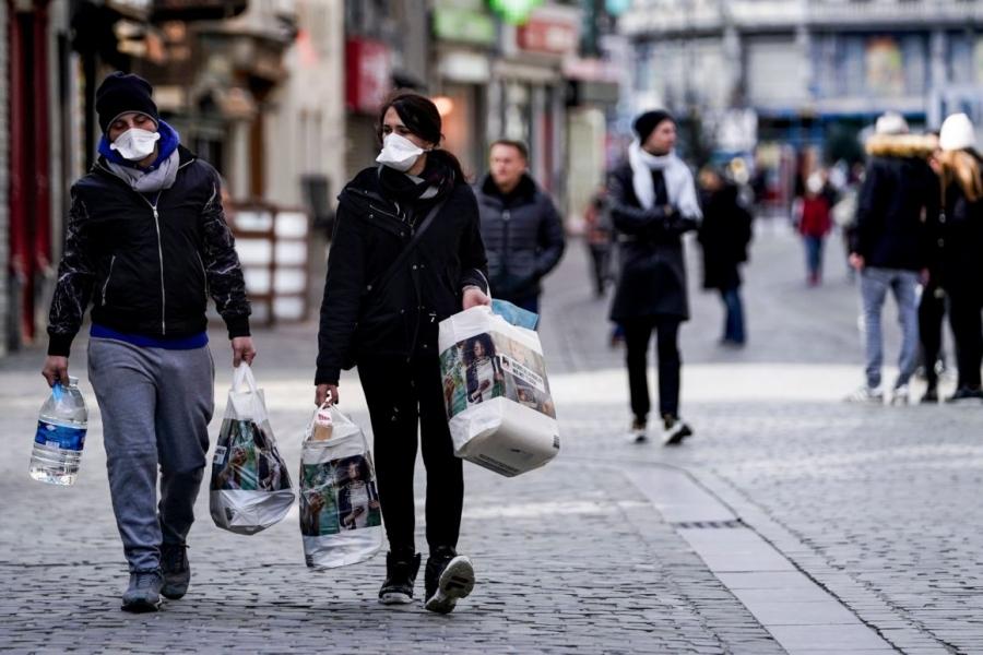 Βέλγιο: Απαγορεύονται τα μη αναγκαία ταξίδια μέχρι την 1η Μαρτίου 2020