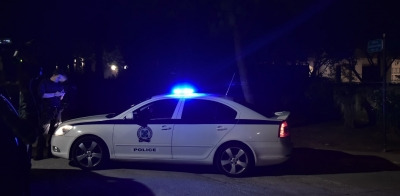 Πανικός στο Ζεφύρι: Ρομά άνοιξε πυρ κατά αστυνομικών - Μεγάλη επιχείρηση της ΕΛ.ΑΣ.