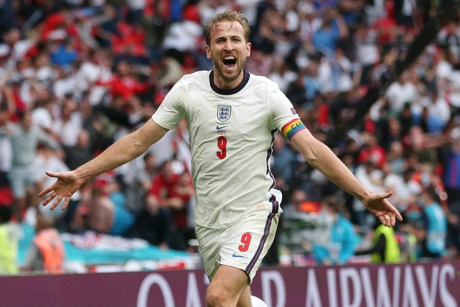 Αγγλία – Γερμανία 2-0: Ο Κέιν «σφράγισε» την πρόκριση (video)