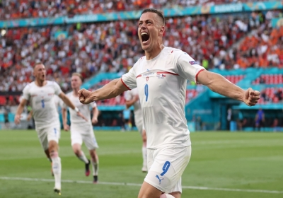 EURO 2020: Χόλες αλά... 2004 για την Τσεχία με θύμα ξανά την Ολλανδία!