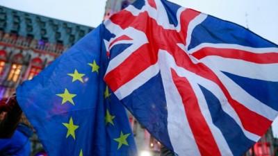 Συμφωνία μετά το Brexit: Σημαντικές αποκλίσεις μεταξύ Λονδίνου και ΕΕ