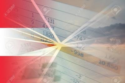 Ύφεση 6,6% το 2020 για την Αυστρία, λόγω πανδημίας