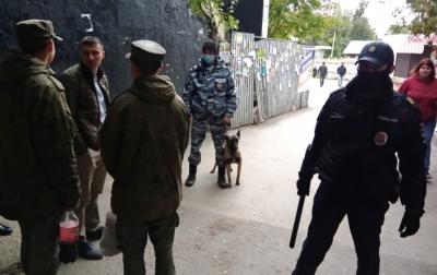 Οκτώ νεκροί και 28 τραυματίες από την επίθεση ενόπλου σε πανεπιστήμιο της Περμ στη Ρωσία