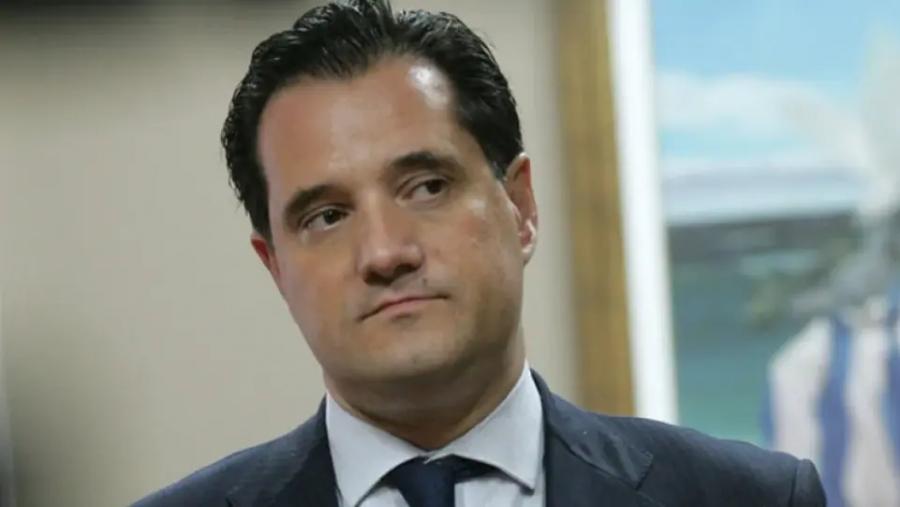 Άδωνις Γεωργιάδης: «Την πάτησαν όσοι με κατηγορούν» - Δημοσιοποίησε το πιστοποιητικό εμβολιασμού του