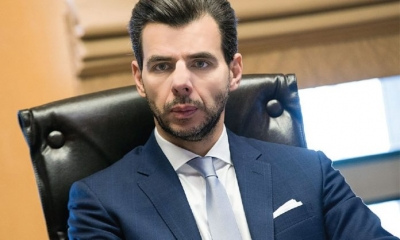 Αποστολόπουλος (Ιατρ. Αθηνών): Να γίνει restart στο ΧΑ – Η προηγούμενη διοίκηση της Ε.Κ. διέλυσε το κύρος της