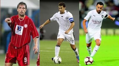 Μπατιστούτα, Ραούλ, Τσάβι και άλλοι οκτώ, που έβαλαν το Κατάρ στον ποδοσφαιρικό «χάρτη»