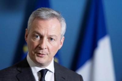 Γαλλία: «Γεφυροποιός» ο Le Maire μεταξύ Veolia και Engie για την εξαγορά της Suez