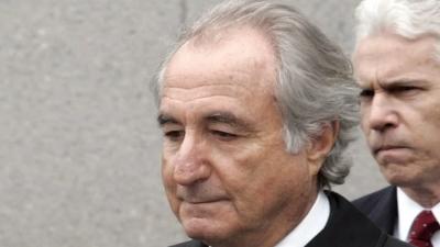 Πέθανε ο Bernie Madoff, ο «εγκέφαλος» της πιο διάσημης χρηματιστηριακής απάτης που αποσπούσε 200.000 δολ. την ημέρα