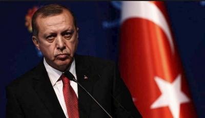 Ο Erdogan διατηρεί την ένταση στην Ανατ. Μεσόγειο - Θρίλερ έως Σύνοδο Κορυφής (24-25/9) - Βέλη Γαλλίας κατά Τουρκίας - Παρέμβαση πάπα Φραγκίσκου