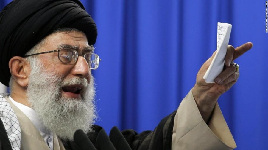 ΗΠΑ: Νέες οικονομικές κυρώσεις στο Ιράν με στόχο ίδρυμα του Khamenei