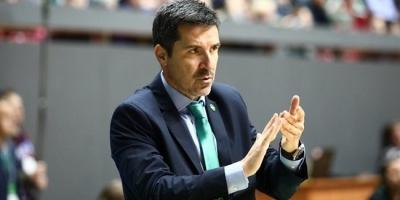 Πρίφτης: «Μία από τις σπουδαιότερες ομάδες στην Ευρώπη ο Παναθηναϊκός αλλά είναι ιδιαίτερη περίοδος»