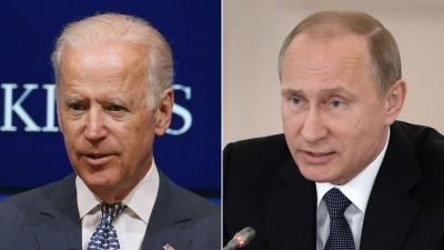 Ο Putin περιμένει στη… γωνία τον Biden – Ειδικοί στη Ρωσία οι νέοι επικεφαλής των NSA και CIA