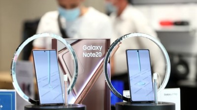 Daiwa Capital Markets: Έρχεται άλμα 40% στις μετοχές της Samsung