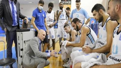 «Όχι» της ΕΕΑ και στον Κολοσσό Ρόδου, στον«αέρα» η συμμετοχή του στην Basket League!