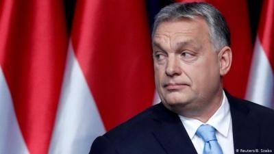 Ουγγαρία: Υπερεξουσίες επ' αόριστον στον πρωθυπουργό Orban, ελέω κρίσης του κορωνοϊού
