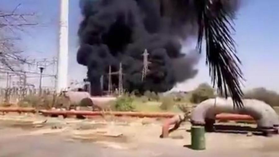 Ιράν: Σοβαρές ζημιές από τη φωτιά στον πυρηνικό σταθμό Natanz