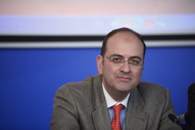 Λαζαρίδης (ΝΔ): Η ήττα του ΣΥΡΙΖΑ θα είναι στρατηγική - Αυτό σημαίνει εκκωφαντική ήττα σε όλες τις κάλπες
