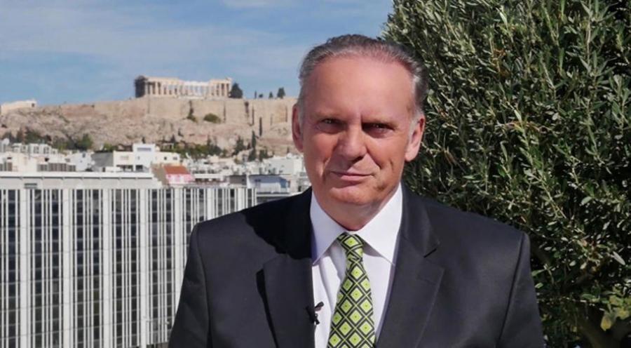 Βοτσαρίδης (Interlife): Οι φυσικές καταστροφές στην Ελλάδα - Αίτια και αποτελέσματα