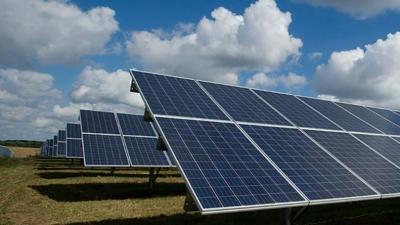 ABO Wind: Πώληση στην Blue Elephant Energy φωτοβολταϊκών έργων 45 MW στην Ελλάδα