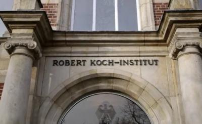 Ινστιτούτο Robert Koch: Μέχρι το τέλος του 2021 θα είναι υπό έλεγχο η πανδημία