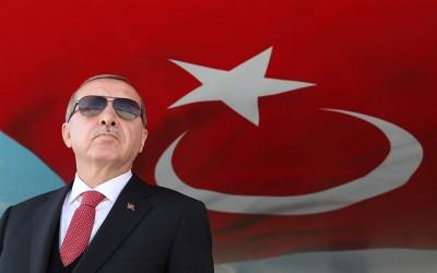 Τουρκική διγλωσσία - Erdogan: Επιφυλάσσουμε εφιάλτες - Akar: Θέλουμε ειρήνη και καλή γειτονία... και νέα NAVTEX για Λήμνο, Σαμοθράκη και Άη Στράτη