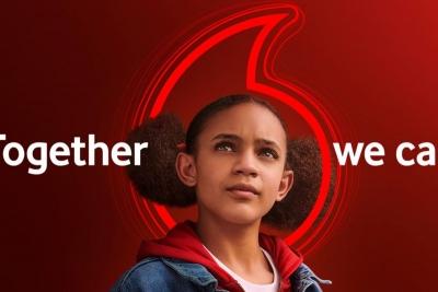 Τogether we can: Η Vodafone εξυμνεί όλα όσα μπορεί να καταφέρουν οι άνθρωποι