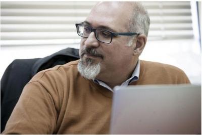 Θωμαΐδης: Καμία σημαντική μείωση στο ιικό φορτίο στην Αττική