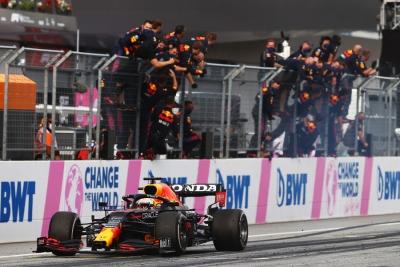 Formula 1: Τα 5+1 πράγματα που μάθαμε από το Grand Prix της Στυρίας