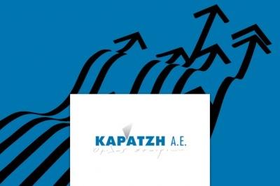 Καράτζης τέλος! Ξεπέρασε το 90% ο Αντώνιος Καράτζης – Συμφωνία με επενδυτές