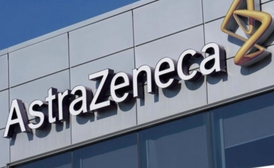 Θετικά νέα από την AstraZeneca: Το κοκτέιλ αντισωμάτων ανταποκρίθηκε στους κύριους στόχους