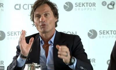 Τσουνάμι πτωχεύσεων το 2021 προβλέπει ο Νορβηγός κροίσος, Petter Stordalen