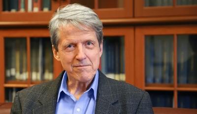 Shiller (Νομπελίστας οικονομολόγος): Άγρια Δύση... και φούσκες σε στέγαση, μετοχές και κρυπτονομίσματα
