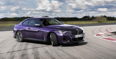 BMW 2 Coupe: Για όσους επιμένουν πισωκίνητα