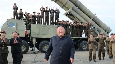 ΟΗΕ: Οι πυρηνικές δραστηριότητες της Βόρειας Κορέας αποτελούν πηγή σοβαρής ανησυχίας