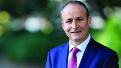 Martin (Ιρλανδία): Βρετανία και ΕΕ θα καταλήξουν σε μία εμπορική συμφωνία, μετά το Brexit