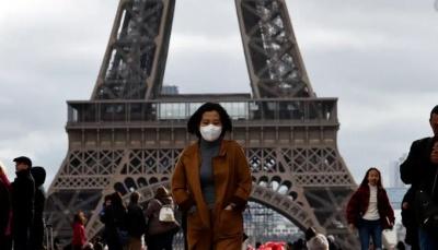 Κορωνοϊός - Γαλλία: Μειώνονται οι νεκροί - Στους 23.660 οι θάνατοι συνολικά