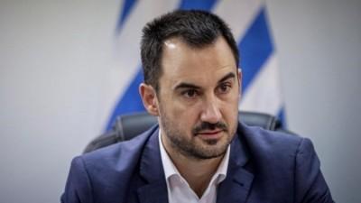 Χαρίτσης (ΣΥΡΙΖΑ): Ανεπαρκής η στήριξη των επιχειρήσεων εν μέσω πανδημίας