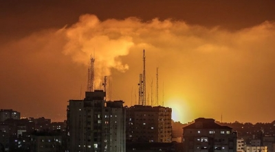 Μέση Ανατολή: Βροχή από ρουκέτες έπληξε το Ισραήλ – Μια γυναίκα νεκρή