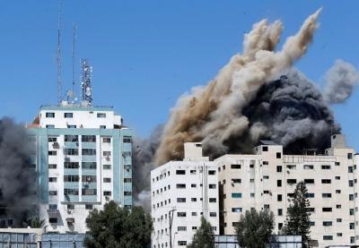 Κίνα εναντίον ΗΠΑ για την παρεμπόδιση απόφασης στον ΟΗΕ για Ισραήλ  – 192 νεκροί και 1.230 τραυματίες στη Γάζα