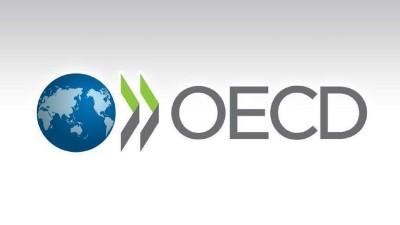 ΟΟΣΑ: Ύφεση 4,5% στην παγκόσμια οικονομία το 2020, μικρότερη των αρχικών εκτιμήσεων - Ανάκαμψη +5% το 2021