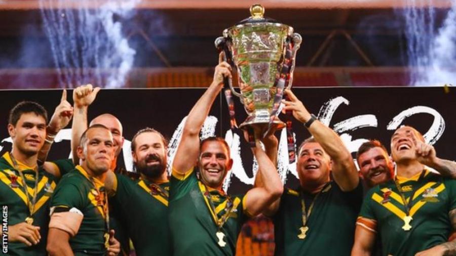 Παγκόσμιο Κύπελλο Ράγκμπι Λιγκ: Αυστραλία και Νέα Ζηλανδία αποχωρούν από το τουρνουά!