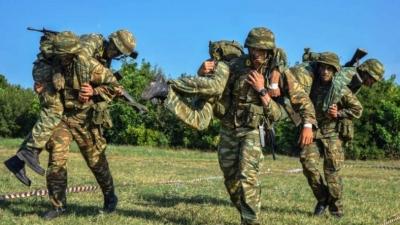 Στρατιωτική θητεία: Αυξάνεται στους 12 μήνες - Ποιοι θα υπηρετούν 9 μήνες