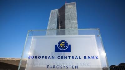 Σκέψεις για επιβράδυνση των αγορών ομολόγων από την ΕΚΤ