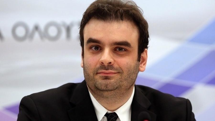 Πιερρακάκης: Η μετάβαση στην εποχή του 5G ανοίγει νέους ορίζοντες για την Ελλάδα