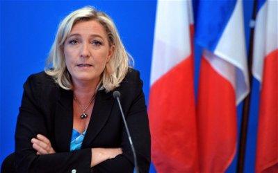 Τράπεζα της Γαλλίας: Δεν υπάρχει πολιτικό κίνητρο στο κλείσιμο λογαριασμών του Εθνικού Μετώπου