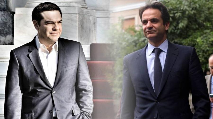 Στο Οικονομίας ο Παπαδημητρίου του Levy Institute που είχε προτείνει παράλληλο νόμισμα ή Grexit ή Geuro με κατώτατο μισθό